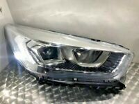 Drivers Side Xenon Headlight GV41-13W029-DG. 2017 Ford Kuga.