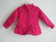 Ted Baker Girls Quilted Jacket 12-18months