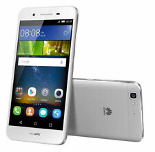 HUAWEI P8 LITE SMART TIM SILVER SMARTPHONE ANDROID WIFI GPS
