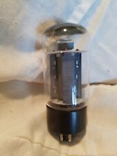 Guitar Amplifier Vacuum Tube 6L6Gc U.S.A. Sylvania (Used) (3 tubes available)