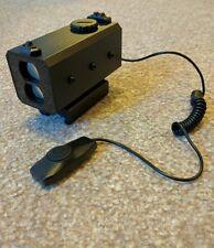 Montabile su Portata Caccia Laser Range Finder per visione notturna, nuova versione fuori mk3