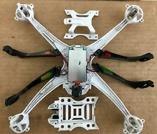 Sky Viper V2450 GPS Drone Power Board PCB LED Antenna Body Gears HD Camera READ