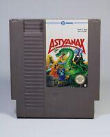 ASTYANAX für NES Nintendo Entertainment System nur Spiel Modul