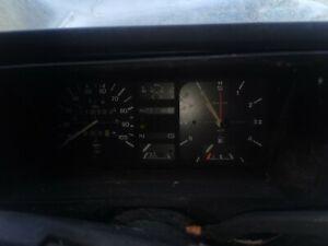 Volkswagen VW Polo MK1 MK 1 Bread an Bread Van Speedo Speedometer Clocks Dials