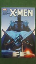 X-Men/FF Premiere Edition Marvel New Sealed GN HC Hard Cover