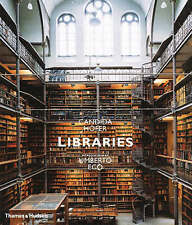Candida Hofer, Libraries, Very Good Book