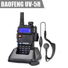 Baofeng Uv-5r Ricetrasmittente Vhf/Uhf Dual Band Radio 136-174 400-480 Mhz hsb