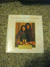 """In the Kitchen with Rosie""""OPRAHS FAVORITE RECIPES"""" Cookbook"""