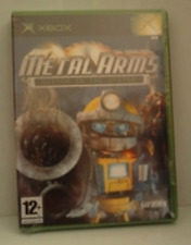 Metal Arms: Glitch in the System pour Xbox