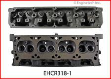 Engine Cylinder Head ENGINETECH, INC. EHCR318-1