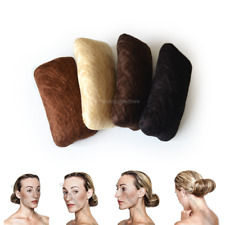 Hair Padding - Chignon Volume Inserts Hairpadding for updo hairstyling