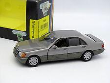 Schabak 1/43 - Mercedes 600 SALT Grey