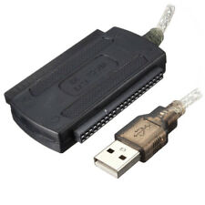USB2.0 to IDE SATA 5.25 S-ATA/2.5 480Mb/s Data Interface Adapter Cable Converter