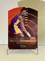 "1999-00 Flair Showcase License To Skill Die Cut Kobe Bryant #9LS ""Mint"" 🐍🐍🐍"