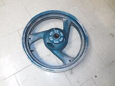 yamaha fzr600 fzr 600 front rim mag wheel assembly 1990 1991 1992