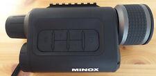 Minox NVD 650 Nachtsichtgerät mit Infrarotscheinwerfer