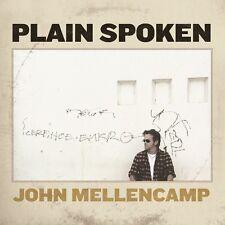 John Mellencamp - Plain Spoken [New Vinyl]