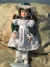 Paradise Galleries Doll Erin