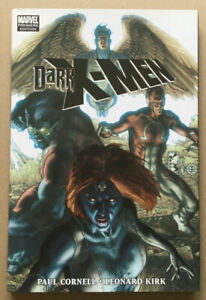 Dark X-Men Vol. 1, HC, Marvel