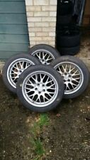 5x114.3 r17 alloy wheels honda mazda nissan hyundai kia dodge mitsubishi lexus