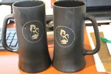 New listing Set of 2 Playboy Club Mugs new