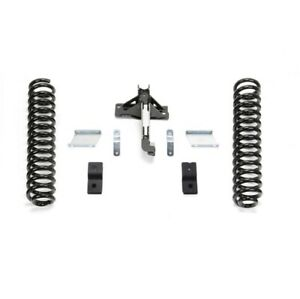 """Fabtech K2353 2.5"""" Budget Lift System w/Shock For 17-20 F250/350 4WD NEW"""