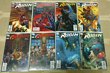 Robin 150 151 152 153 154 155 156 170 (1993 series) Set Lot Batman