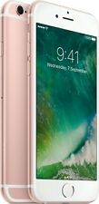 New Imported Apple iPhone 6s 64GB 2GB 12MP 5MP Rose Gold unlocked
