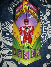 1993 mighty morphin power rangers