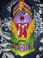 1993 mighty morphin power rangers