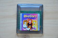 GBC - Diva Starz für Nintendo GameBoy Color