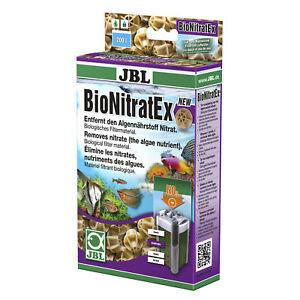 JBL Bionitratex, Bio-Filtermaterial To Nitratentfernung