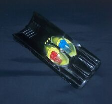 "Vintage 1970's Simms Inc. BATMOBILE 8 1/4""  Car Adam West (Batman & Robin)"
