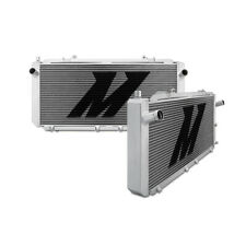 Mishimoto Performance Aluminium Radiator Manual for Toyota MR-2 1990-1997 Silver