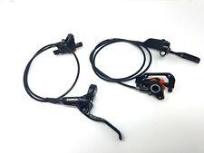 SHIMANO BR-BL-M355 Bike MTB Hydraulic Disc Brake Set Front and Rear Black