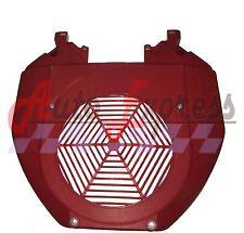NEW FITS HONDA GX620 RED SHROUD ENGINE FAN COVER PLASTIC 20HP GX610 GX 620 GX670