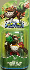 Jolly Bumble Blast - Skylanders Swap Force - Life - Christmas - Santa - New