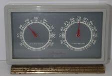Airguide Humidity Temperature Guage