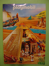 PLAYMOBIL 2009 USA CATALOG - WITH SPECIAL 2009 ADD ONS CATALOG -NEW-!!!!