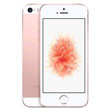 APPLE IPHONE SE 64GB ROSA GRADO A B ROSE GOLD RICONDIZIONATO RIGENERATO USATO