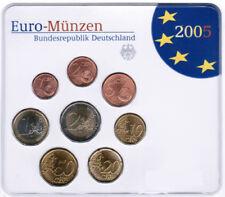 Alemania rumbo oficial conjunto 2005 adfgj sello brillo