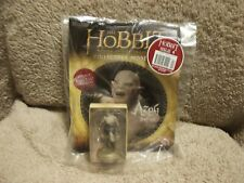 The Hobbit ~ Issue #3 Azog ~ Hand Painted Collector's Model by Eaglemoss