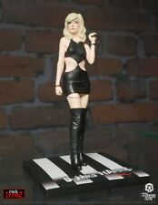 Knucklebonz Debbie Harry 1/9 Rock Iconz Resin Statue 8,5''