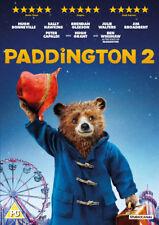 PADDINGTON 2 (DVD) (New)
