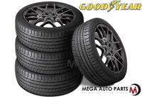 4 Goodyear Eagle Sport All Season 225/45R17 94W XL Performance 50K Mile M+S Tire