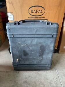 Pelican 1690 Protector Transport Case | 33.43 x 28.40 x 17.65 | iM3075 Equiv |