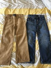Ralph Laren Jeans/cords Age6