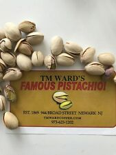 Pistachios-Roasted and Salted 5 LB Bag Special