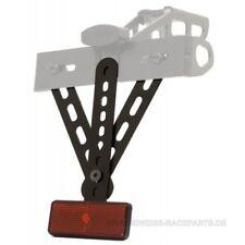 R&G Kennzeichenhalter Reflektor Kit licence plate holder reflector set