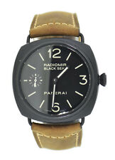Panerai Radiomir Black Seal Ceramic Watch PAM292